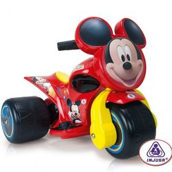 Аккумуляторный трицикл 6V Trimoto Samurai 12510 Mickey Clubhouse