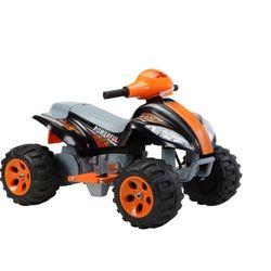 Детский квадроцикл QUATRO В 03