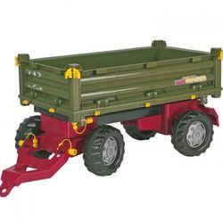 Прицеп Multitrailer для педального трактора Rolly Toys 125005