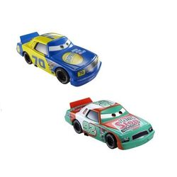 Машинки Тачки Die-Cast Gasprin and Sputter Stop Vehicle Y0506/BHL51