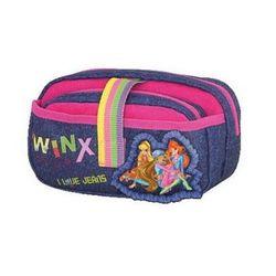Пенал школьный Винкс Winx 62158