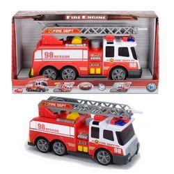 Пожарная машина с водой Дики Dickie 3308358