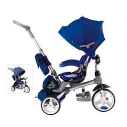Велосипед трехколесный Modi ST8B/Blue T500