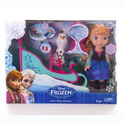 Принцессы Дисней Игровой набор Холодное Сердце Приключение Анны Disney Princess 310750