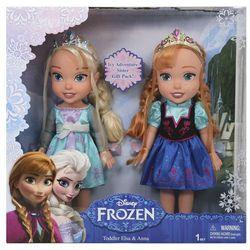 Куклы Принцессы Диснея Холодное Сердце малышки 26 см Disney Princess 310240