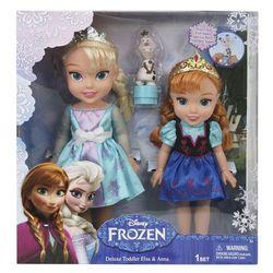 Принцессы Дисней 2 куклы и Олаф Холодное Сердце Disney Princess 310170