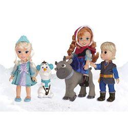 Принцессы Дисней Холодное Сердце 5 героев Disney Princess 310310