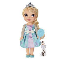 Принцессы Дисней Холодное Сердце Малышка 35 см Disney Princess 310020 /1