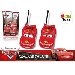 Рация Тачки 2 Cars 2 TM Disney 250352