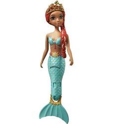 Кукла Танцующая русалка Амелия Море Чудес плывет, ныряет 146273
