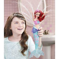 Кукла Принцесса Диснея Ариэль с фонтанчиком Disney Princess Ariel X9396