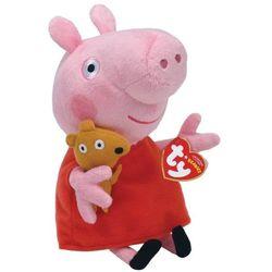 Мягкая игрушка Свинка Пеппа 30 см Peppa Pig 96230