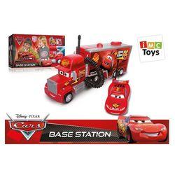 Рация с базой Тачки 2 IMC Toys 1109780