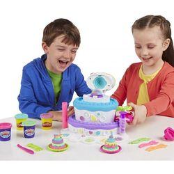 Набор Праздничный торт Play-Doh A7401