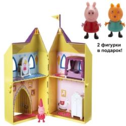 Игровой набор Свинка Пеппа Замок принцессы Peppa Pig 15562