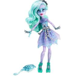 Кукла Монстер Хай Твайла Приведение Monster High Haunted Getting Ghostly Twyla