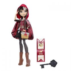 Ever After High Кукла Эвер Афтер Хай Сериз Худ Cerise Hood bdd41/44