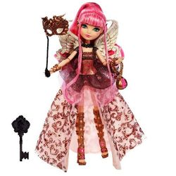 Ever After High Купидон День Коронации Thronecoming C.A. Cupid BJH50/52