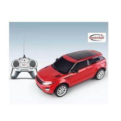 Машина на р/у Rastar 1:24 RangeRover Evoque 46900
