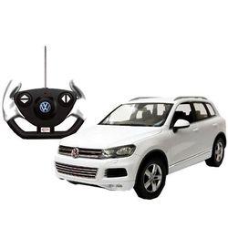 Машина на р/у Volkswagen Touareg 1:14 Rastar 49300