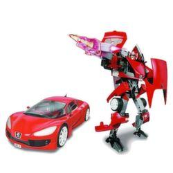 Робот трансформер Peugeot Concept Happy Well 53051hw