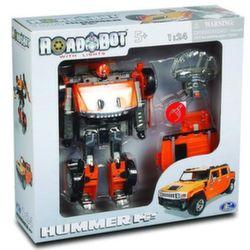 Робот трансформер Hummer H2 Happy Well 53091hw