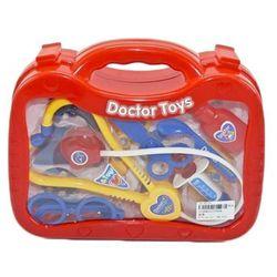 Игровой набор доктора 13 предметов 7757A