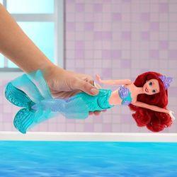 Кукла Disney Princess Ариэль с подвижным хвостом BFH98