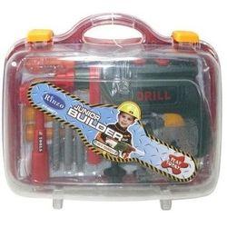 Набор инструментов в чемодане Помогаю папе, 20 предметов Rinzo PT-00071 (WK-9747)