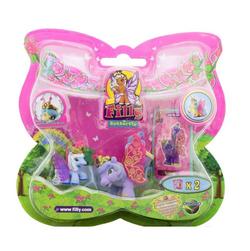 Игровой набор Бабочки Филли Волшебная семья Filly  M770004-3850 Lotus