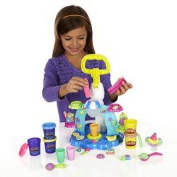Набор Фабрика мороженого Play-Doh Hasbro B0306