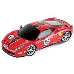 Машина на радиоуправлении Ferrari 458 Challenge 1:18 XQRC18-12AA