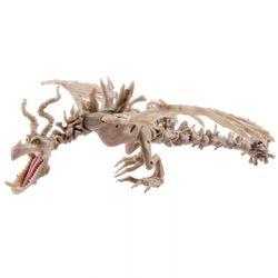 Игрушки Драконы Dragons Боевой дракон Костолом Boneknapper, светится в темноте 66550/7