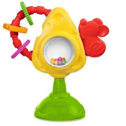 Chicco Игрушка Мышка с сыром и крекерами 5832