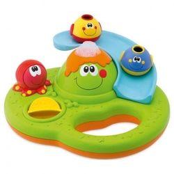 Chicco Игрушка для ванны Остров пузырьков 70106