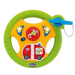 Подвесная игрушка Chicco Маленький водитель 70285