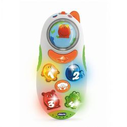 Chicco Развивающая игрушка Говорящий телефон 71408