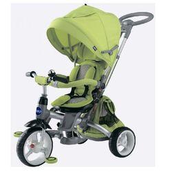 Трехколесный велосипед Modi 6 в 1 Neo 2 зеленый