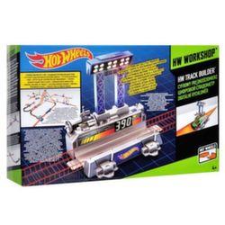 Хот Вилс Трек и аксессуары для построения трюков Цифровой спидометр BGX82_BGX83
