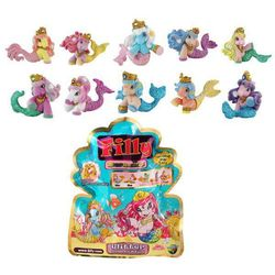 Лошадка Филли Русалочка Filly Mermaids M200036-3850/M063001-3850