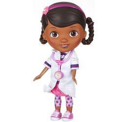 Доктор Плюшева кукла Дотти со стетоскопом, 22 см 90090