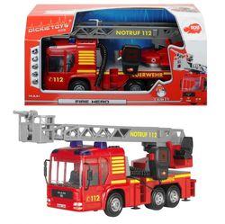 DICKIE Пожарная машина 43 см 3716003