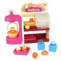 Игровой набор Шопкинс Пекарня Shopkins 56009