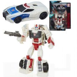 Трансформер Protectobot Streetwise Combiner Wars Deluxe Class Transformers B0974/2394