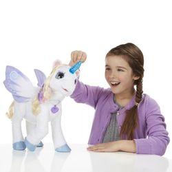 Интерактивная игрушка Единорог FurReal Friends B0450