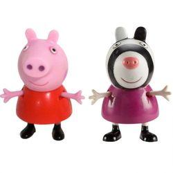 Фигурки Свинка Пеппа и Зои Peppa Pig 28814