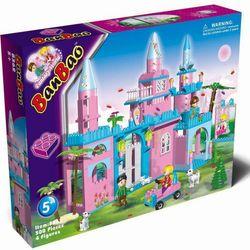Конструктор Banbao Дворец 400 деталей 8362