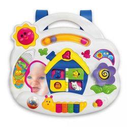 Kiddieland Развивающая игрушка на кроватку KID 031278