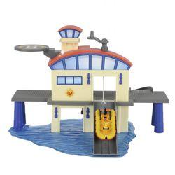 Пожарный Сэм Морская станция + лодка 3099616