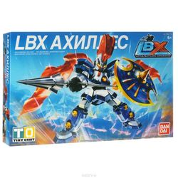 Конструкторский набор Ахиллес LBX 84381